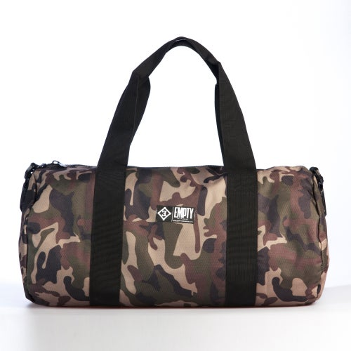 Image of  Duffle Bag jungle camo