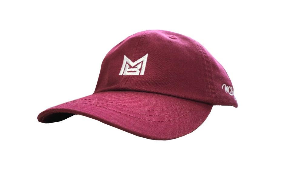 Image of MBgang Dad Hats