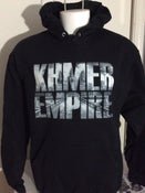 Image of The Empire hoodie