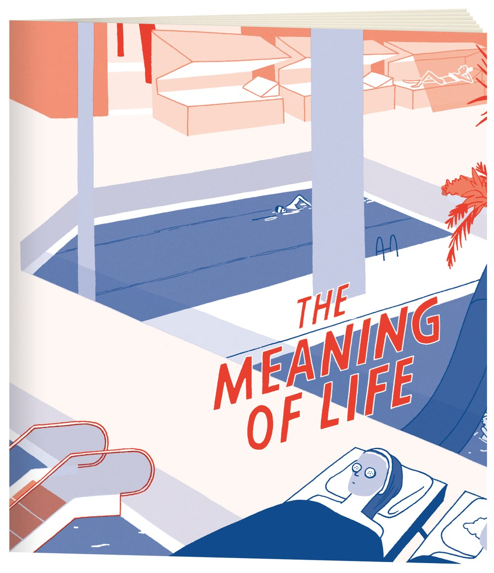 Image of The Meaning Of Life (Part I & II)