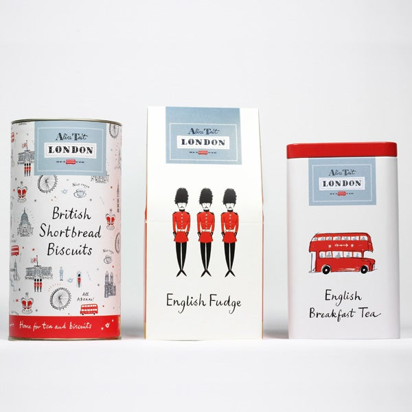 Alice Tait London Treats Gift Set - Alice Tait Shop