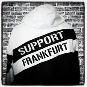 Image of Wende Windbreaker SUPPORT FRANKFURT