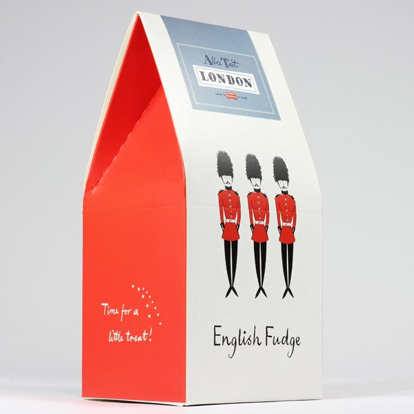 Alice Tait London English Fudge - Alice Tait Shop