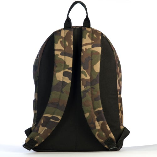 Image of Back Pack Jungle Camo