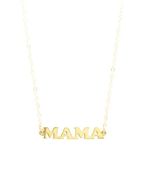 Image of Mama Collar