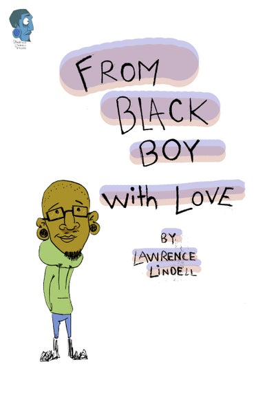 Image of From Black Boy With Love