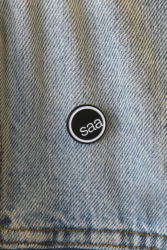 Image of SAA pin