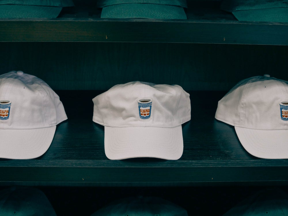 "Image of ""Cup of Joe"" Dad Hat"