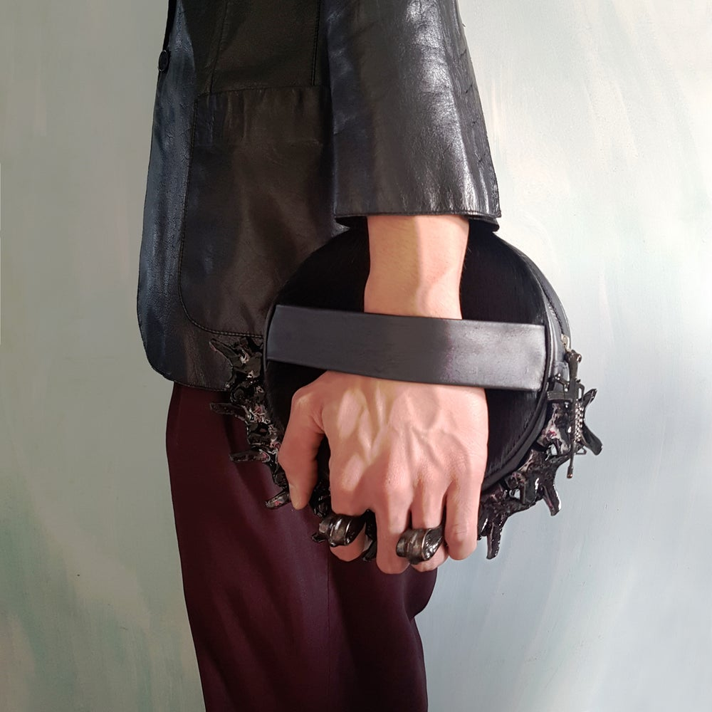 Image of Spinal Hand Bag
