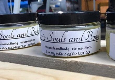 Image of Irie Body Butter