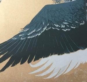 Image of Ornithomaniacs (Variant)