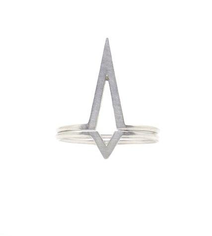 Image of Insignia Dual Rings