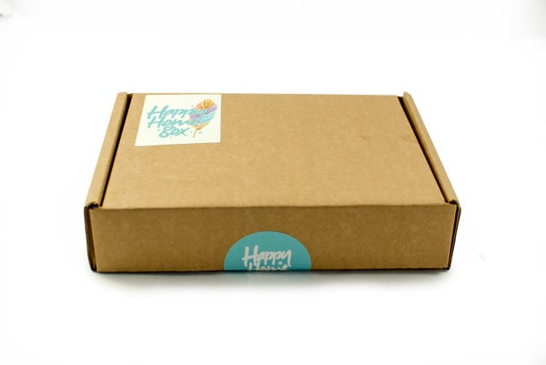 Image of Happy Home Box (3 Month Subscription)