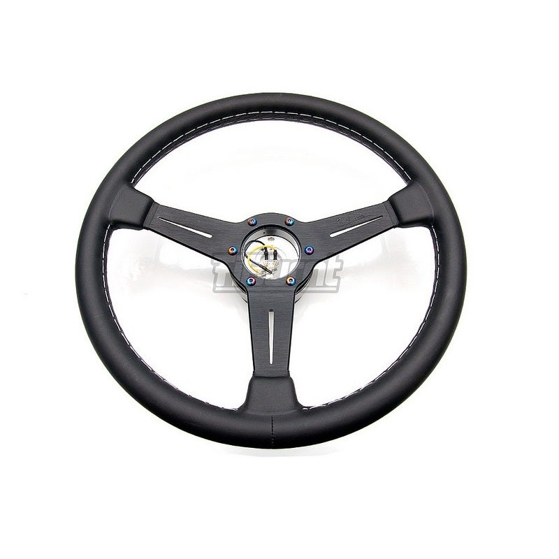 Image of Titanium Steering Wheel Screws (Button Head)