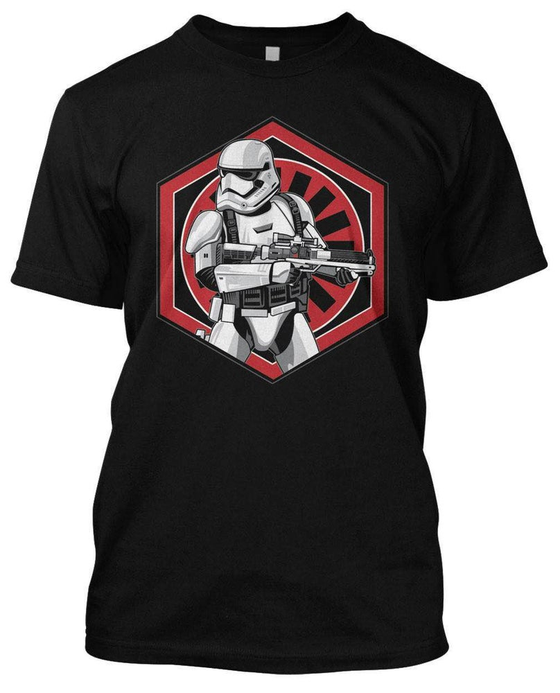 Image of Heavy Weapon Trooper
