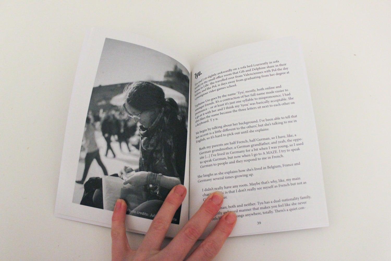 Image of Hannah & The Klondikes - Physical copy