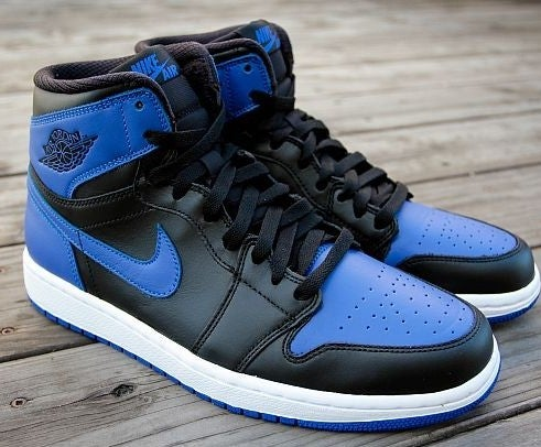 Image of Jordan 1 Retro Royals