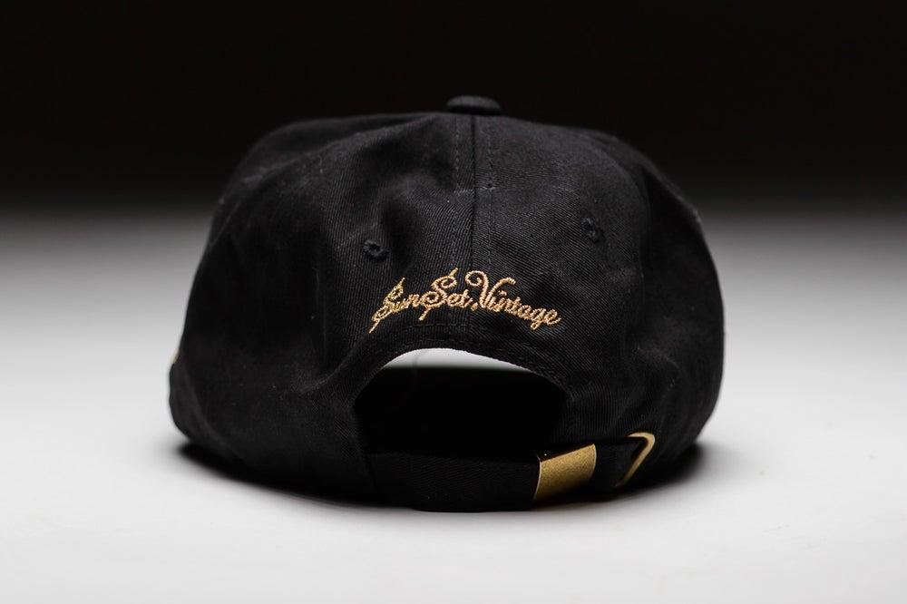 Image of X Retro OG - Dad Hat