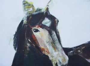 Image of Artprint / kunsttryk / 60x80 cm