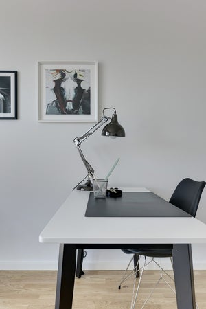 Image of Artprint / kunsttryk / 50x50 cm