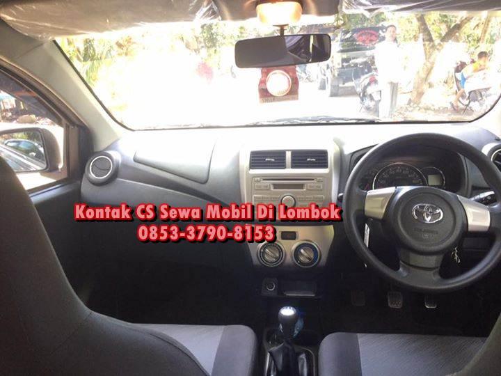 Image of Tempat Sewa Mobil Murah Di Mataram Lombok