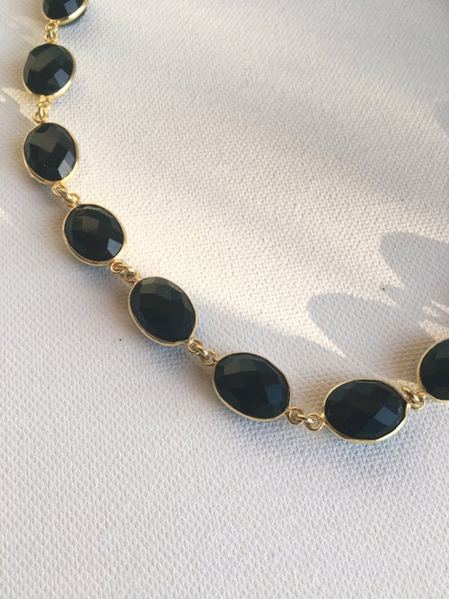 Image of COSMIC JOURNEY • Black Onyx