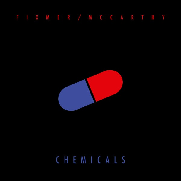 """Image of [SG 1777] Fixmer / McCarthy - Chemicals 12"""""""
