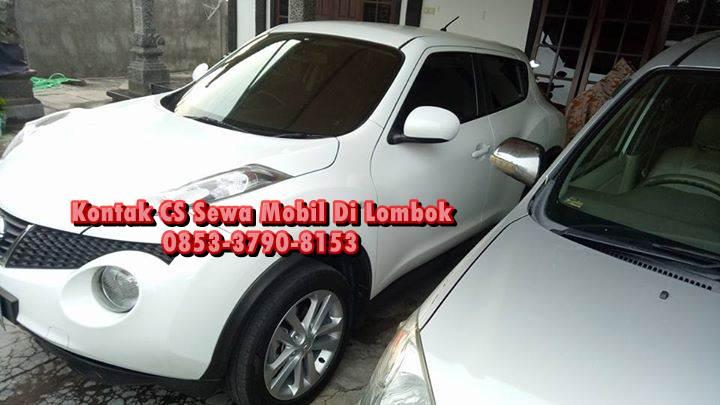 Image of Rental Sewa Mobil Di Lombok Tanpa Supir Yang Murah