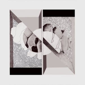 Image of PHOENICIAN DRIVE - Two Coins (vinyl)