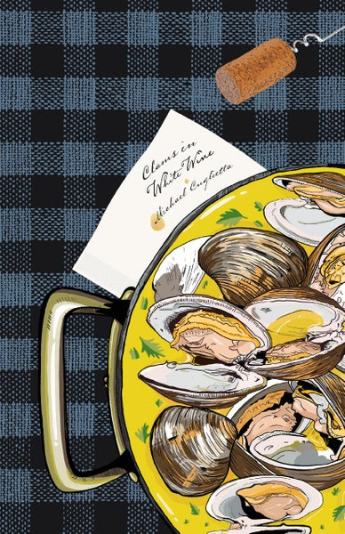 Image of Clams in White Wine by Michael Cuglietta