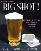 Image of BIG SHOT!