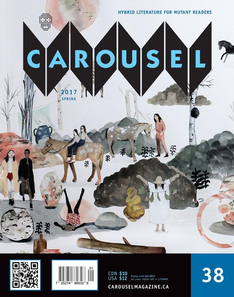 Image of CAROUSEL 38 (Spring 2017)