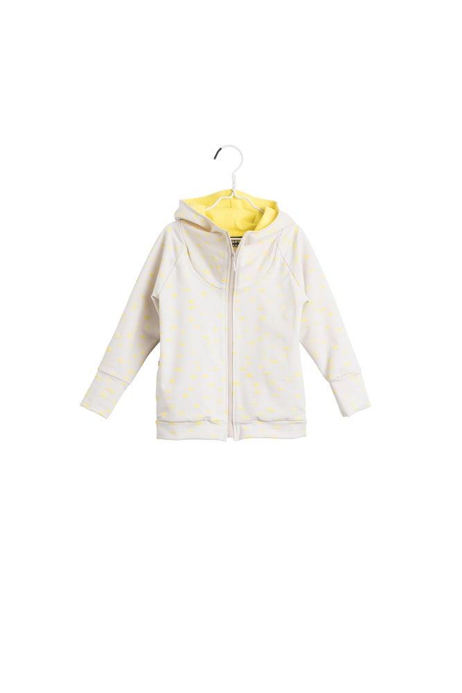 Image of Sunspot -zip hoodie, PAPU