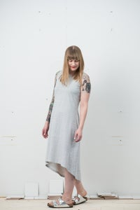 Image of Fly mesh -dress, PAPU