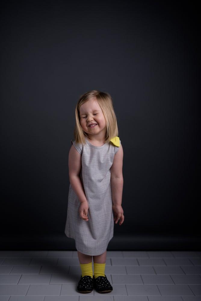 Image of Daisy -dress, PAPU