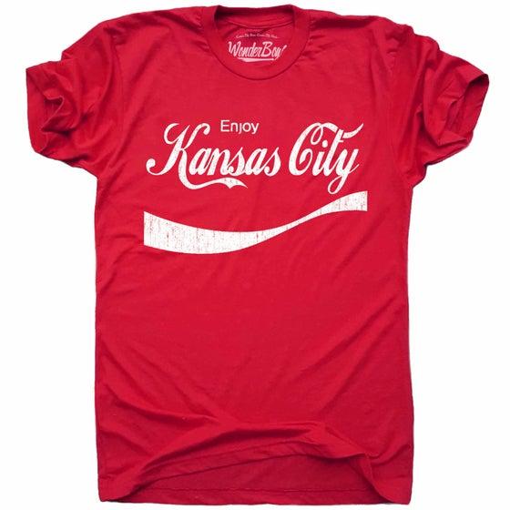 Image of Enjoy Kansas City