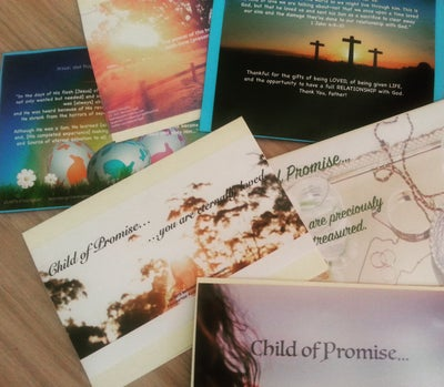 Image of Gift cards / postcards - NEW TO STORE