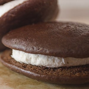 Image of original whoopie pie