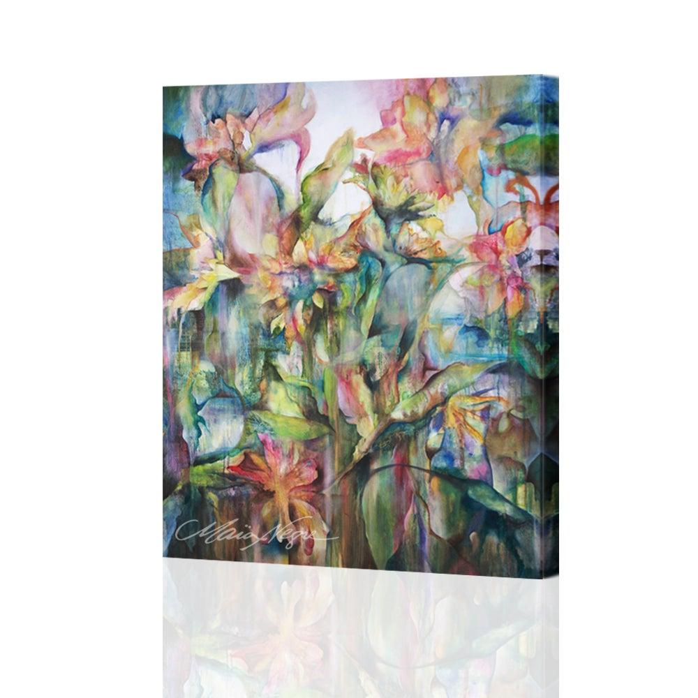 Image of Sunflower Giclee Print