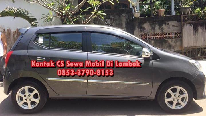 Image of Sewa Mobil Di Lombok Tanpa Supir Terbaik