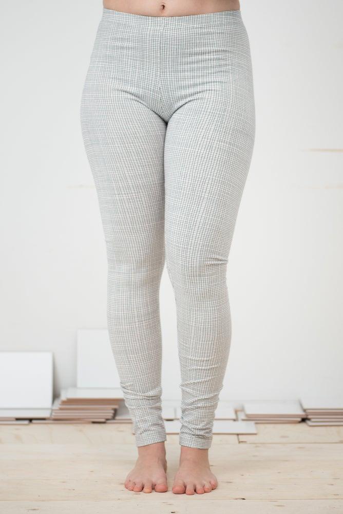 Image of Mesh -leggings, PAPU