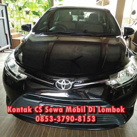 Image of Jasa Sewa Mobil Lombok Murah Terbaru