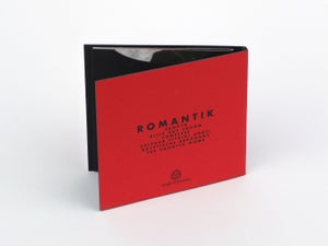 Image of CD - Romantik