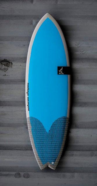 Image of 6'6 Big G