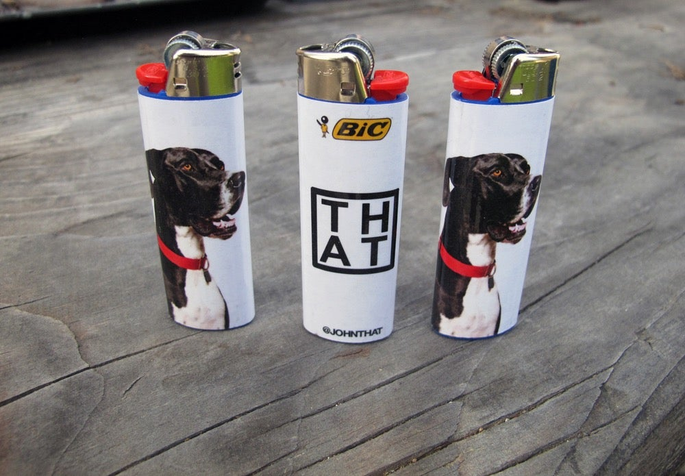 Image of Chew Lighter