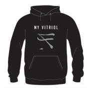 Image of Hoodie - My Vitriol Symbol