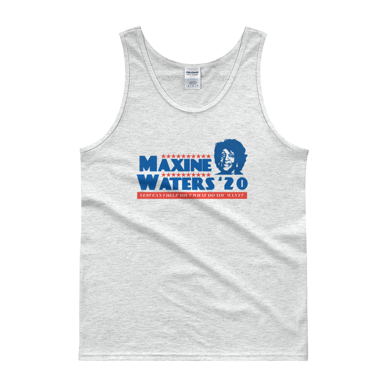 Image of Waters 2020 Tank