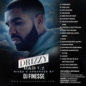 Image of DRAKE R&B MIX VOL. 2 (FEATURES & COLLABOS)