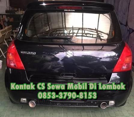 Image of Sewa Mobil Lombok Lepas Kunci Harga Murah dan Aman