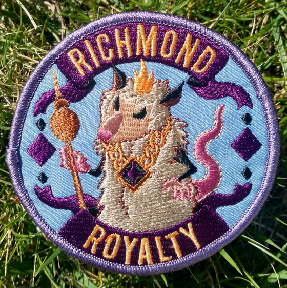 Image of Richmond Royalty